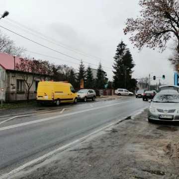 Dyrektor GDDKiA: realizacja budowy ciągu pieszo-rowerowego na ul. Narutowicza na ostatniej prostej