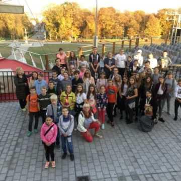 Goście z Kanady w Radomsku