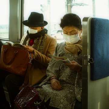 Podróżowanie w czasie pandemii