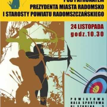 II Międzypokoleniowy Turniej Łuczniczy
