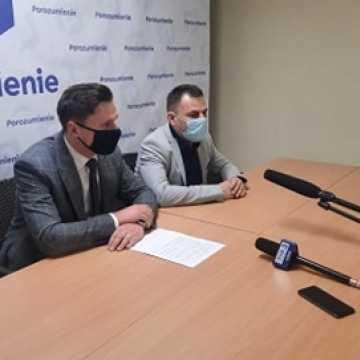 Porozumienie chwali nowelizację Tarczy Finansowej PFR