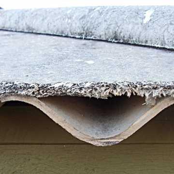 Wielgomłyny: z 45 posesji zniknie azbest