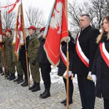Upamiętnili Żołnierzy Wyklętych