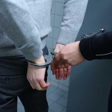 Ilu przestępstw dopuścili się młodzi mieszkańcy pow. radomszczańskiego?