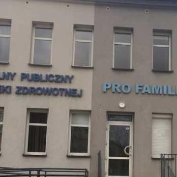 """Będą remonty w """"Pro Familii"""""""