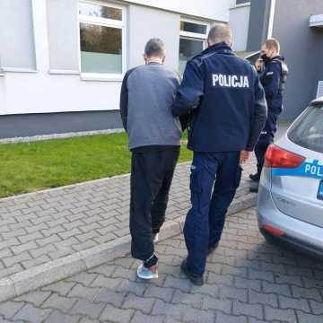 Rozbój w Radomsku. 29-latek trafił do aresztu