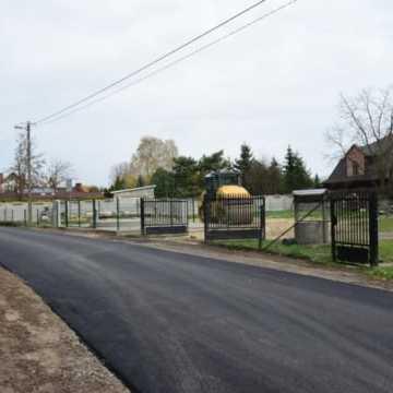 Rozpoczął się remont ulicy Wypoczynkowej w Radomsku