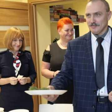 Dyrektor MOPS w Radomsku nagrodzony przez ministra
