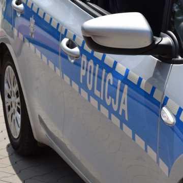 Potrącenie na pasach na ulicy Narutowicza w Radomsku