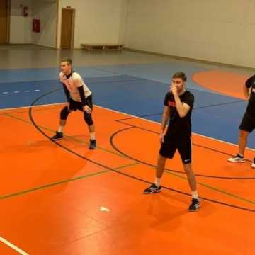 Wyniki 3. kolejki Amatorskiej Ligi Siatkówki
