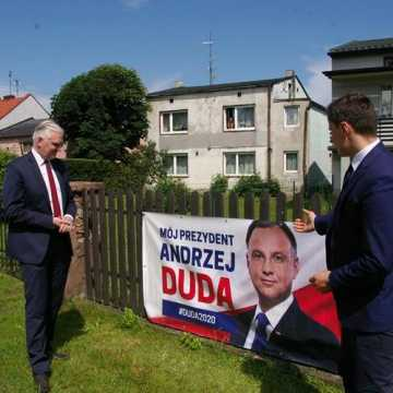 Jarosław Gowin: wygrana Andrzeja Dudy to szansa dla Polski i samorządów, takich jak Radomsko
