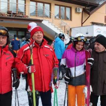 Wiceminister odwiedził Górę Kamieńsk