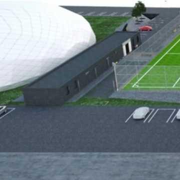 Jacek Krzynówek wybuduje boiska w Radomsku