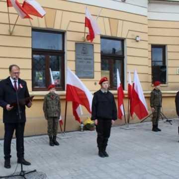 Obchody Święta Niepodległości w Radomsku