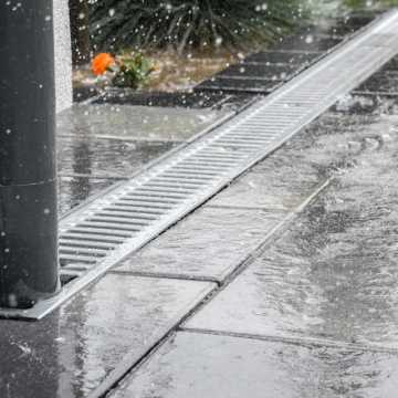 Bełchatów: miasto powalczy o pieniądze na deszczówkę