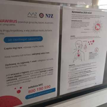 MOPS w Radomsku z ograniczeniami przez koronawirusa