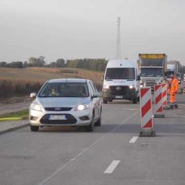 Nowy odcinek A1 w pobliżu Radomska już służy kierowcom