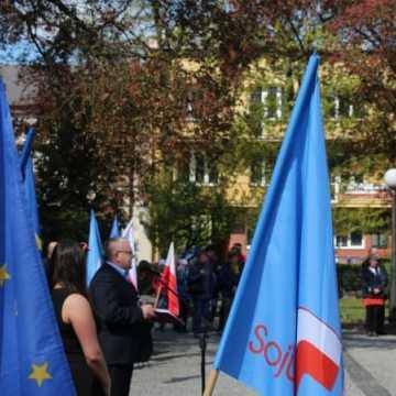 Święto pracy w Radomsku