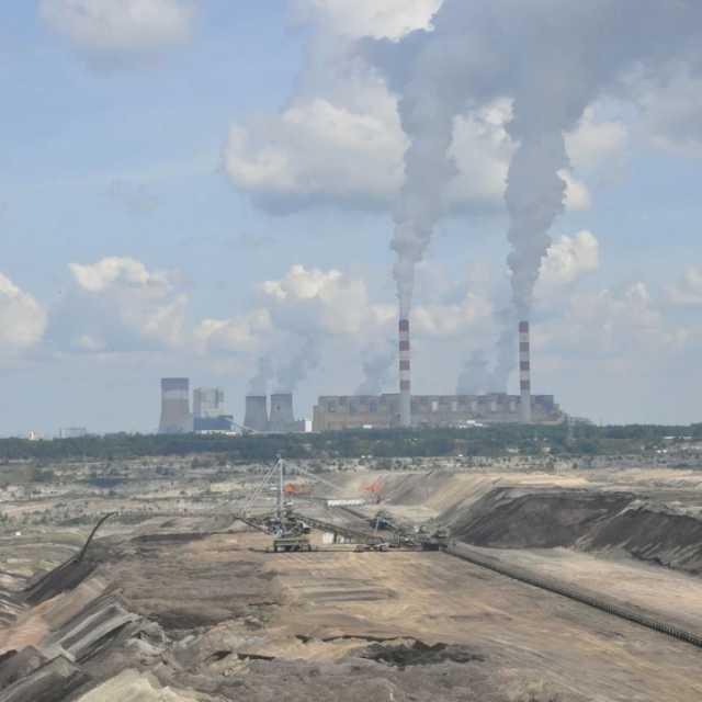 Sytuacja w Elektrowni Bełchatów stabilizuje się