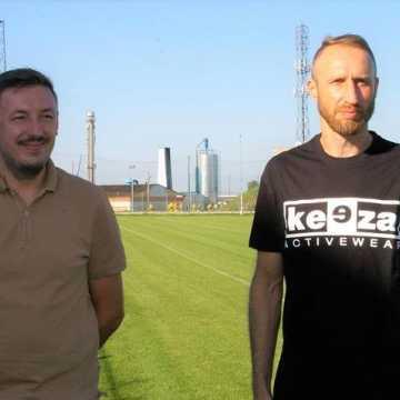 Zarząd RKS Radomsko przedstawił nowy sztab szkoleniowy