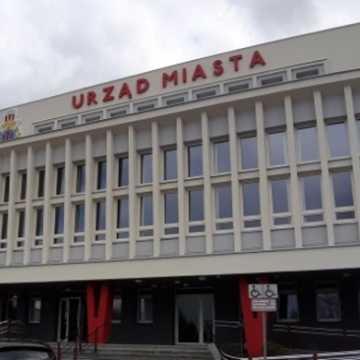 Czeka praca w Urzędzie Miasta w Radomsku
