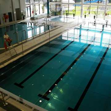 """Będzie wypłycenie basenu """"Aquara"""" w Radomsku. Miasto ogłosiło przetarg"""