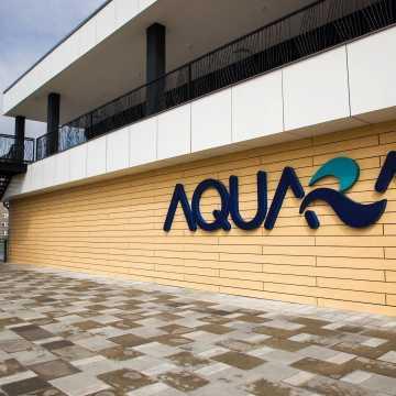 Już w piątek otwarcie nowego basenu. Obejrzyj je na żywo na Radomsko24.pl