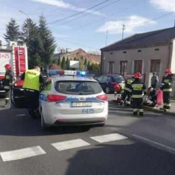 Jest akt oskarżenia w sprawie śmiertelnego potrącenia dwóch rowerzystów w Radomsku