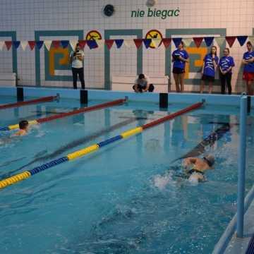 Wyniki  I Radomszczańskiego Festiwalu Pływackiego