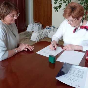 I LO w Radomsku będzie współpracować z Uniwersytetem Łódzkim