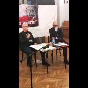 Debata: kto zamordował przedborskich Żydów?