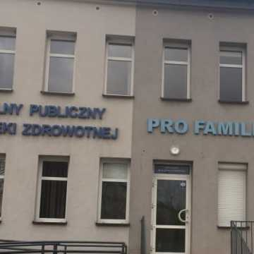 """Przeprowadzony zostanie konkurs na dyrektora przychodni SP ZOZ """"Pro Familia"""""""