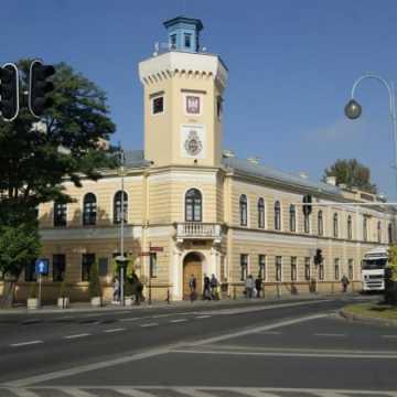 Święto Chorągwi Łódzkiej ZHP w Muzeum w Radomsku