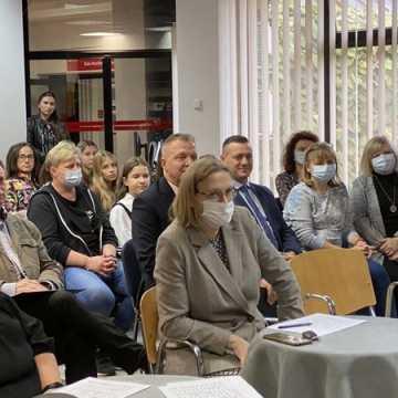 IX Festiwal Pięknego Czytania w Radomsku