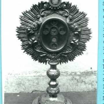 Policjanci szukają skradzionych przedmiotów z kościoła z Żytna