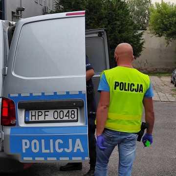 Sprawczyni śmiertelnego wypadku w Wygodzie została doprowadzona do prokuratury w Radomsku