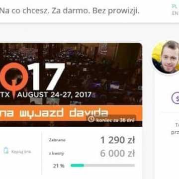 Radomszczanin na QuakeCon 2017