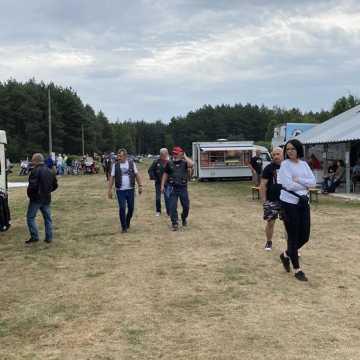 Motocykliści z całej Polski przyjechali do Zakrzówka Szlacheckiego