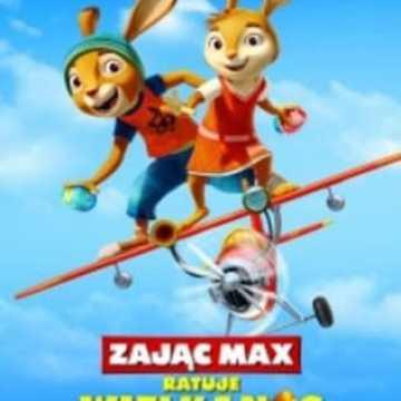 Poranek Filmowy: Zając Max ratuje Wielkanoc