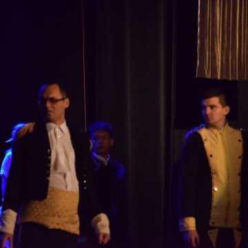 "20 lat Teatru ""Źródło"". Teatru, który buduje historię Radomska"