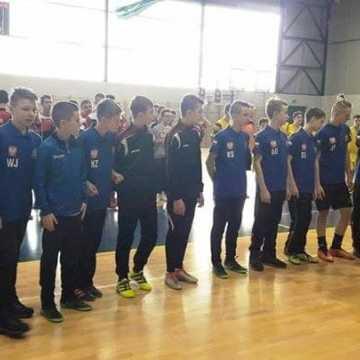 RKS Mechanik drugi na turnieju ,,Juventa Cup 2017\