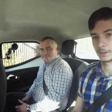 Pod Prąd odc. 116: Adam Jałkiewicz i Michał Wiśniewski