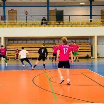 Czas na 20. edycję piłki halowej w Radomsku