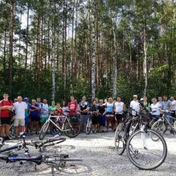 III Tour de Radomsko: 2 tys. zł na leczenie Rafała Bednarskiego