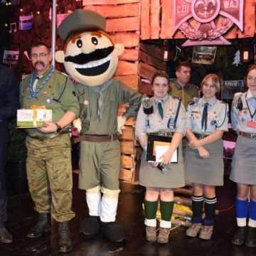 """OPAL 2019 zakończony. Nagroda im. dh. Rosi dla XVI Szczepu """"Hubalczycy"""""""