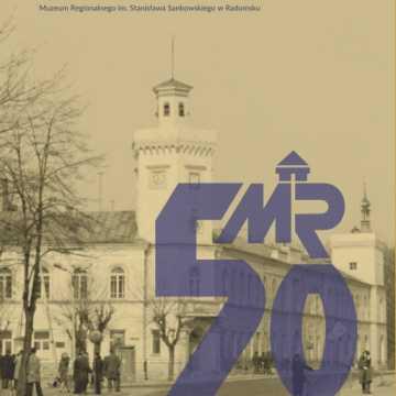 Jubileuszowy Biuletyn Muzeum Regionalnego w Radomsku już dostępny