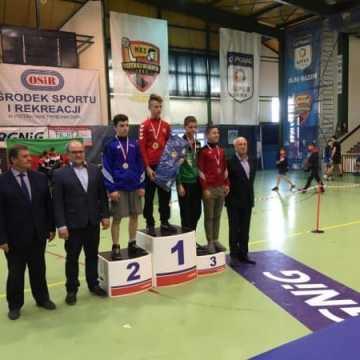 Brązowe medale dla ZKS Radomsko