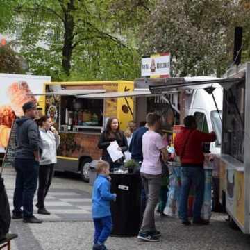 Majówka z Food Truckami. Czekają dania z całego świata