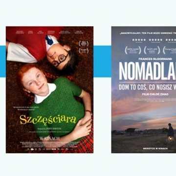 Kino MDK zaprasza. Repertuar od 19 do 25 marca