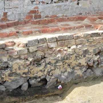 Archeolodzy pracują przy ul. Reymonta w Radomsku. Co znajdują?
